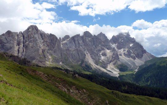 Dolomites: Alta Via 2