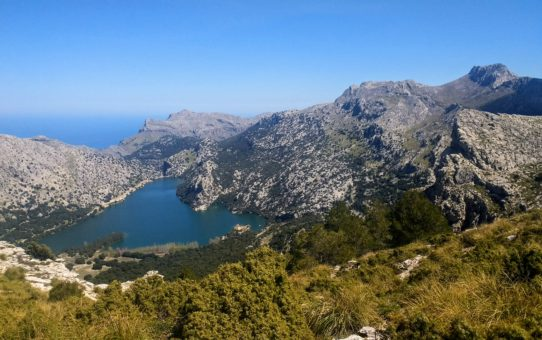 Serra de Tramuntana – Puig de l'Offre & Tossals Verds