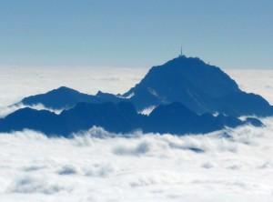 Pic Midi Bigorre