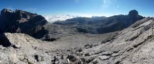 Panorama Rosetta