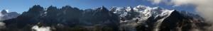 Panorama Brevent