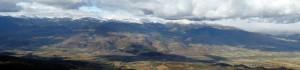 Panorama Moixero